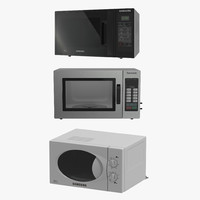 3ds microwave ovens 2