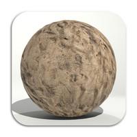 Grainy Sand Texture