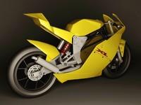 metrakit sport motorcycle max