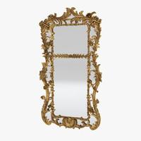 3d ralph lauren bishopsgate mirror