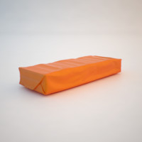 3d chewing gum packet model