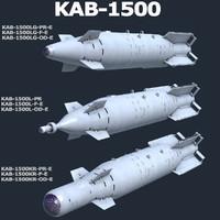 KAB-1500