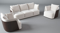 Bentley-Richmond sofa