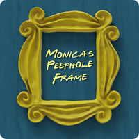 free 3ds mode monica s peephole frame