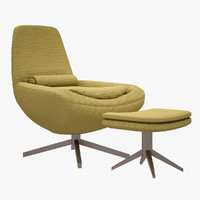 max metropolitan chair b