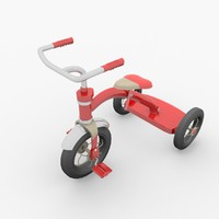 tricycle max