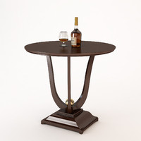 christopher guy table del