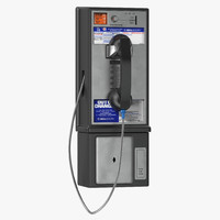 Pay Phone 3