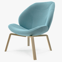 softline eden chair 1 max
