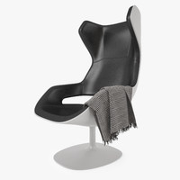 maya zanotta evolution armchair