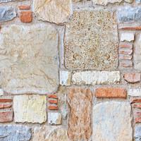 stone wall 29