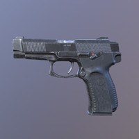 c4d mp-443 grach yarygin pistol