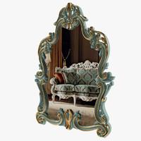 max mirror modenese gastone