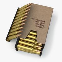 max ammo box
