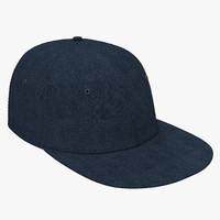 Baseball Hat 2