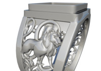 max ring lion