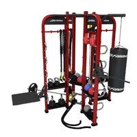 3d fitness synrgy360 xs