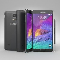 max samsung galaxy note 4