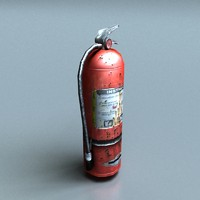 extinguisher real time max