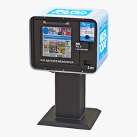 usa today newspaper box 3ds