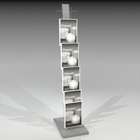 Brochure Holder Riva