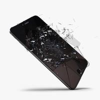 iphone 6s damaged 6 obj