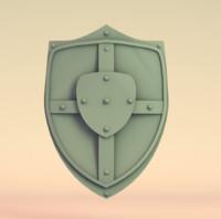 shield c4d