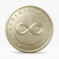 infinity coin max