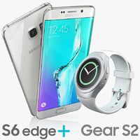 3ds max samsung gear s2 galaxy
