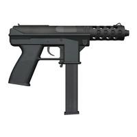 TEC-9 Counter Strike Global Offensive