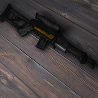 3d sniper rifle model