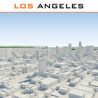 Los Angeles City Complete