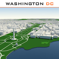 Washington DC City Complete