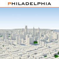 Philadelphia City Complete
