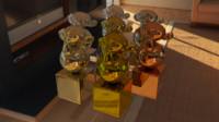 Precious Metals Materials