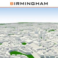 maya birmingham cityscape