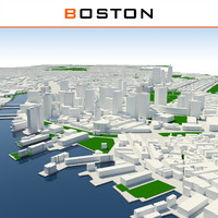 Boston City Complete