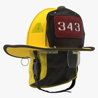 helmet 3 3d c4d