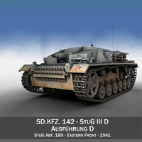 3ds - stug abt 189