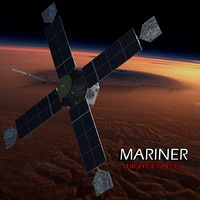 mariner satellite 3d 3ds