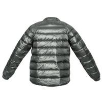 3d black jacket
