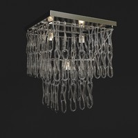 chandelier medusa max