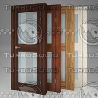 doors 3d 3ds