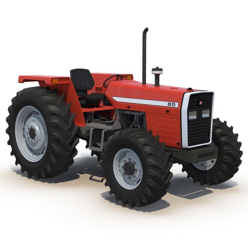 Tractor Generic 3ds model 01.jpg