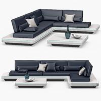 Manutti - Elements sofa
