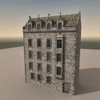 maya european building europe