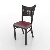 maya cafe chair