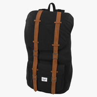 backpack 8 black max