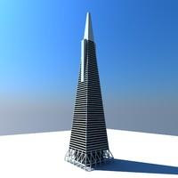 max transamerica pyramid
