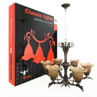 10ravens Classic lights 01